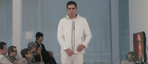 Marcelo Adnet - Popstar do Spoiler