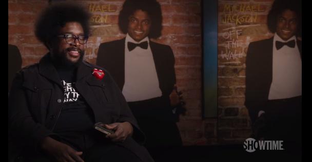 Questlove está em documentário de Spike Lee sobre Michael Jackson