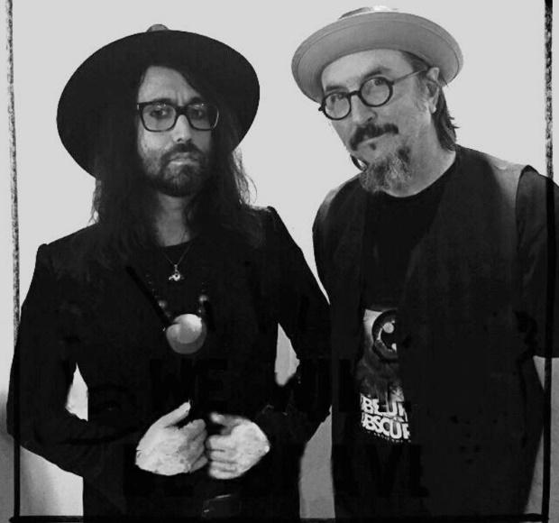 The Claypool Lennon Delirium: Sean Lennon e Les Claypool (Primus) formam nova banda
