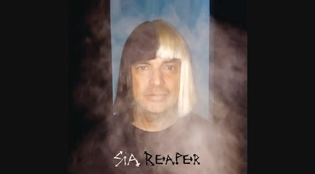 "Sia lança ""Reaper"" com Kanye West"