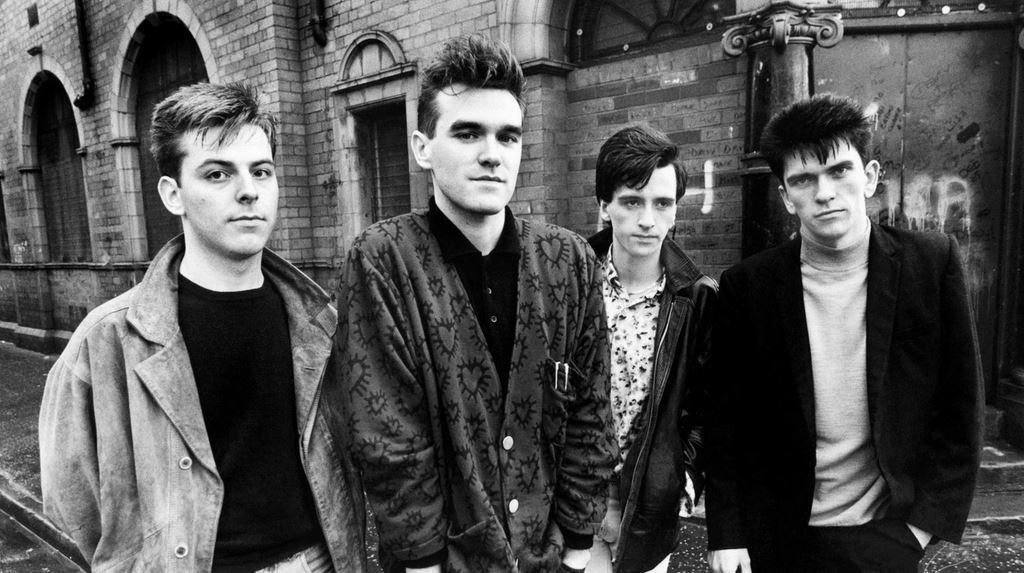 Demos de The Smiths e Morrissey