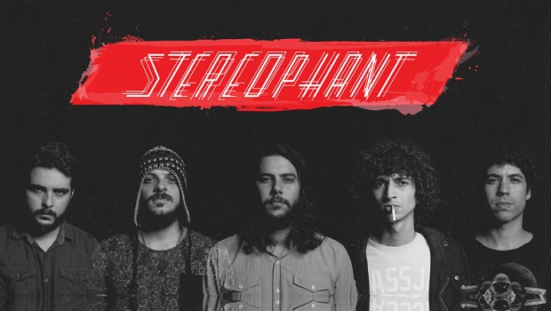 Stereophant