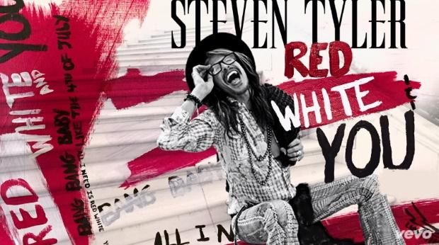 Steven Tyler (Aerosmith) lança novo single de carreira country