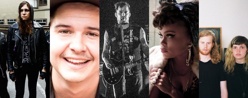 5 bandas internacionais que você deveria conhecer em Fevereiro