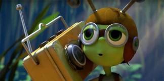 Beat Bugs, série da Netflix só com músicas dos Beatles