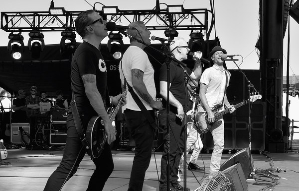 Bad Religion ao vivo