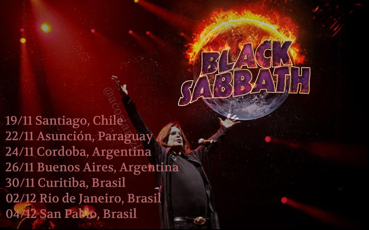 Resultado de imagem para black saBBATH NO BRASIL