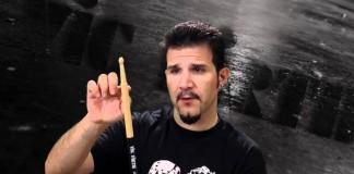 Charlie Benante, baterista do Anthrax
