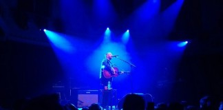 City And Colour em Amsterdam