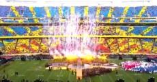 Coldplay no Super Bowl: veja show completo com Beyoncé e Bruno Mars