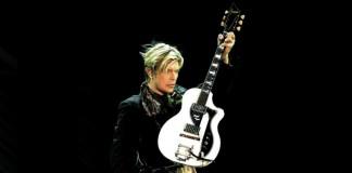 David Bowie - Reality Tour