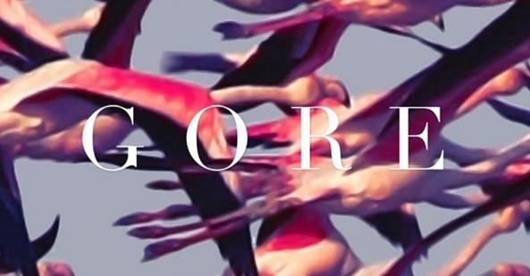 "Deftones e a arte de ""Gore"""