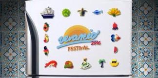 Festival Veraneio 2016