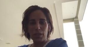 Gloria Pires publica vídeo para falar sobre transmissão do Oscar