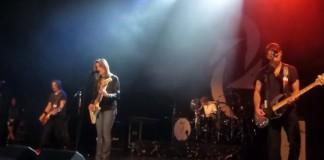 Halestorm toca Eagles of Death Metal
