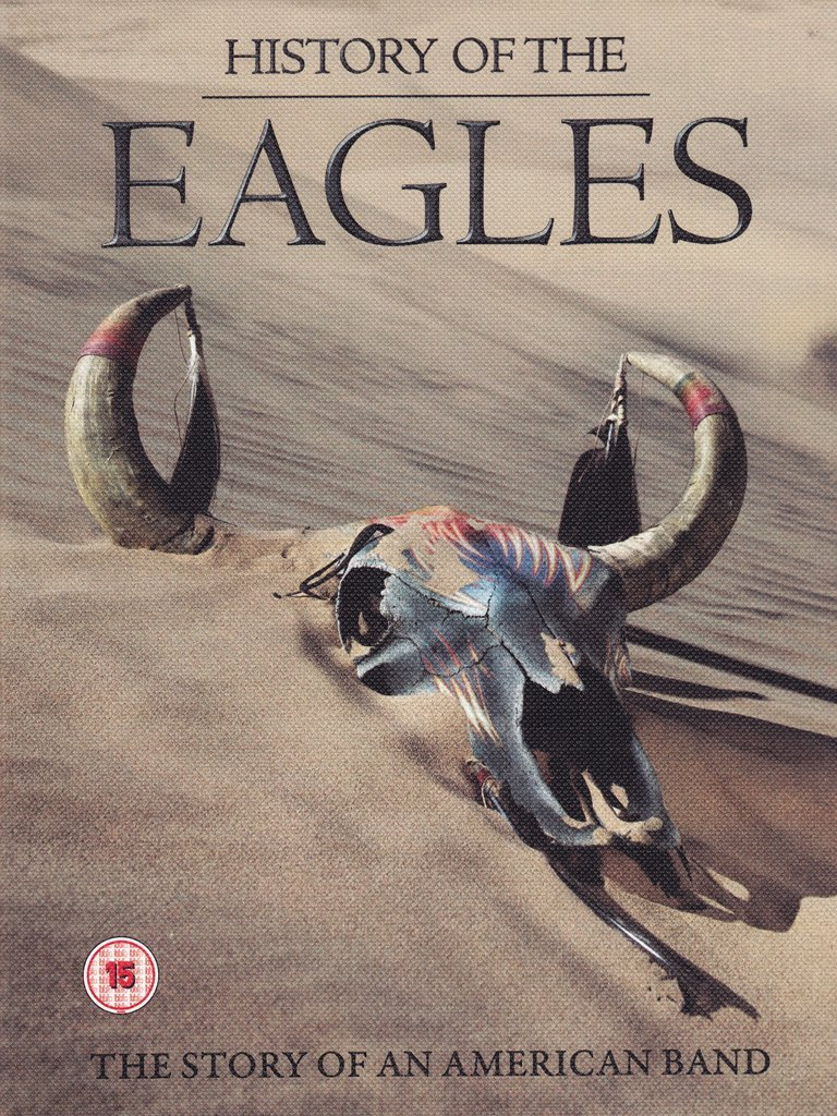 history-of-the-eagles