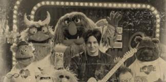 Jack White estará no final de temporada de Muppets