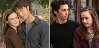 Jess e Dean voltam a Gilmore Girls