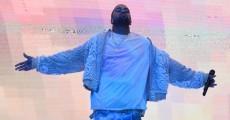 Kanye West anuncia novo álbum