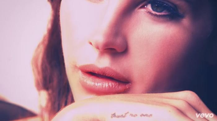 Lana Del Rey - Freak