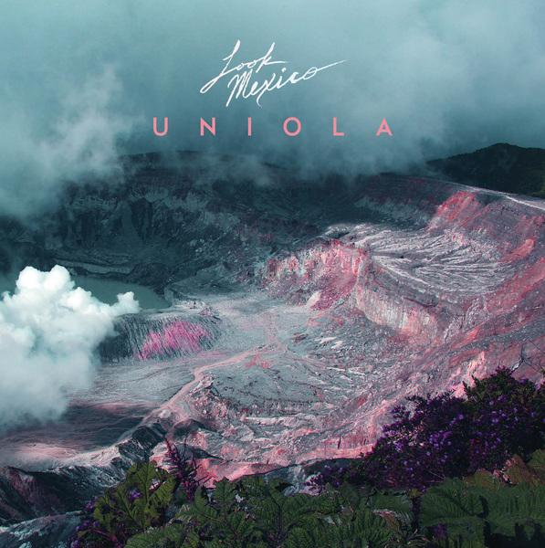 Look Mexico - Uniola
