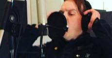 Matt Skiba grava vocais de novo disco do Blink-182