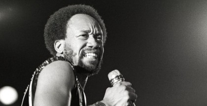 Maurice White, do Earth, Wind & Fire