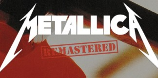 Metallica Remastered