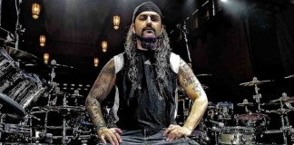 Mike Portnoy fala sobre volta ao Dream Theater