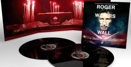 "Roger Waters - Concorra a vinil de ""The Wall"""