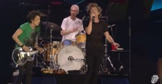 Rolling Stones na Argentina em 2016