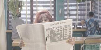 Santigold lança clipe interativo