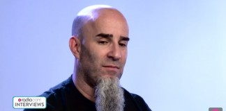 Scott Ian do Anthrax fala sobre a política nos Estados Unidos