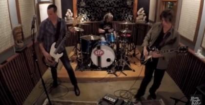 Stone Temple Pilots procura por novo vocalista