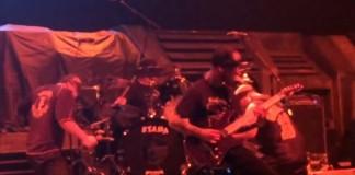 Dave Lombardo faz primeiro show com o Suicidal Tendencies - vídeo