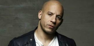 Vin Diesel e novo Triplo X