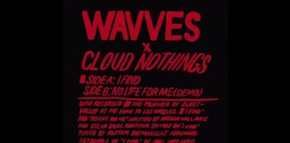 Wavves e Cloud Nothings