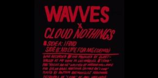 Wavves e Cloud Nothings