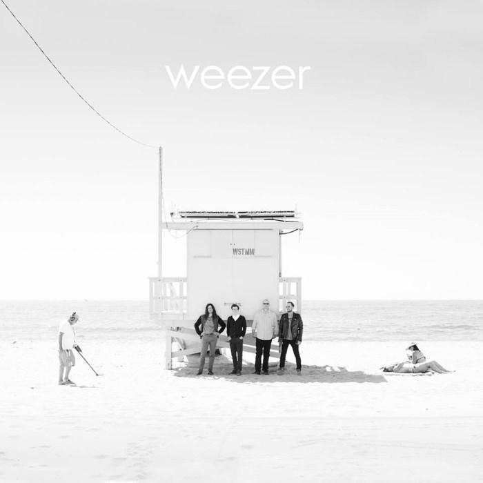 Weezer - Weezer (White Album)