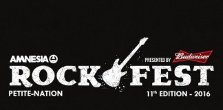Amnesia Rockfest