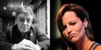 Ex-Smiths Andy Rourke junta-se a Dolores O'Riordan em novo projeto