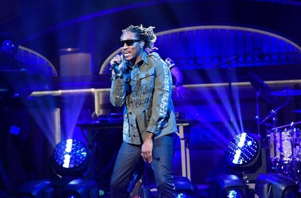 Future faz sua estreia no Saturday Night Live; assista