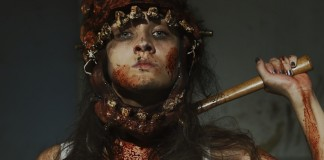 Hellbenders - Bloodshed Around