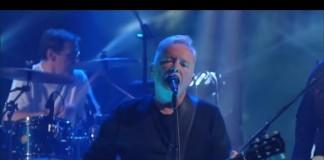 New Order toca Singularity