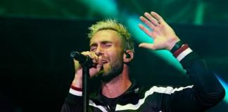 Adam Levine, do Maroon 5