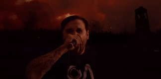 After The Burial - Collapse