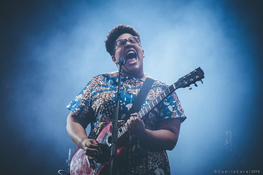 Alabama Shakes no Lollapalooza Brasil