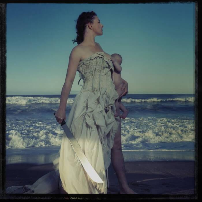 Amanda Palmer - Machete