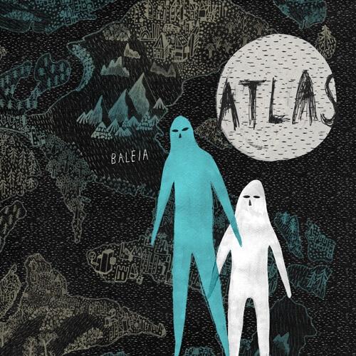 Baleia - Atlas