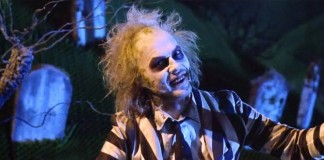 Beetlejuice 2 vai sair do papel com Michael Keaton